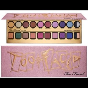 Too Faced Then & Now EyeShadow Palette